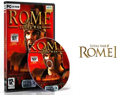 Rome: Total War 1 Reloaded Download for PC