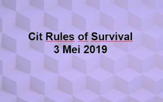 3 Mei 2019 - Radi 6.0 Cheats RØS TELEPORT KILL, BOMB Tele, UnderGround MAP, Aimbot, Wallhack, Speed, Fast FARASUTE, ETC!