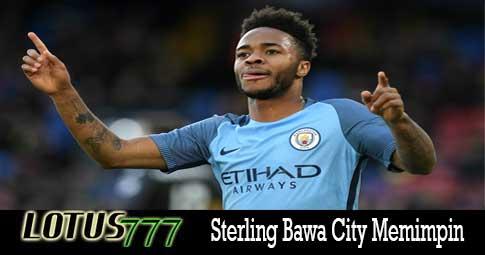 Sterling Bawa City Memimpin