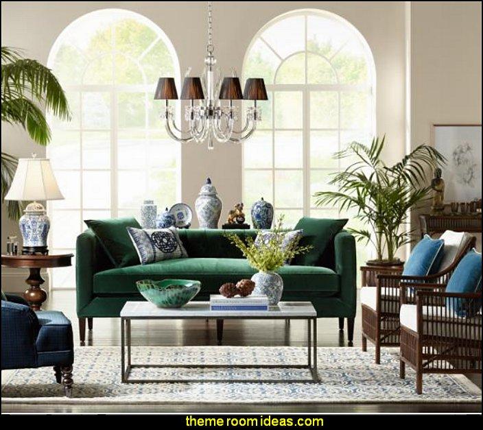 Maries Manor: Tropical Bedroom
