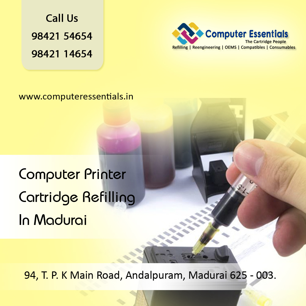Attain more benefits by refilling your printer cartridges by experts purchasing a printer does not mean that you have finished your printing necessity since you need to burn through cash on a printed paper solutioingenieria Images