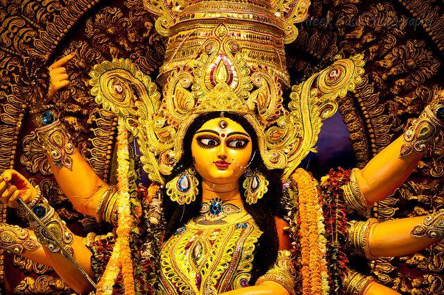 12 Best Maa Durga Hd Wallpapers