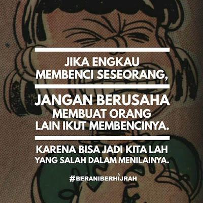 Dari Lover jadi Hater, Lovers & Haters, NETIZEN Indonesia kini, cara hadapi haters