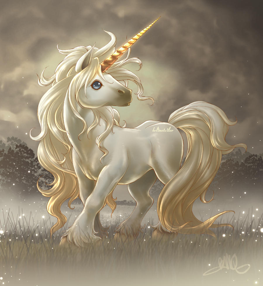 Unicorns: Types of Unicorns