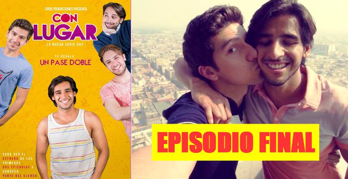 Gay tv show