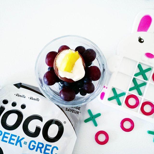 Une pochette #iögo grand format pour faciliter vos recettes