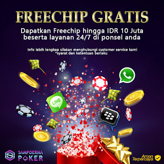 freechip poker