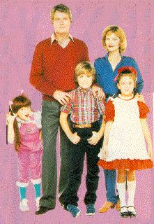My Favorite Shows And Music Small Wonder