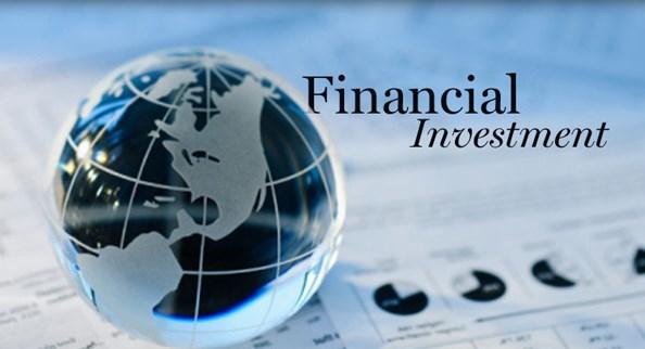 Investasi Finansial