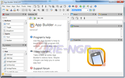 App Builder 2016.137 Full Version