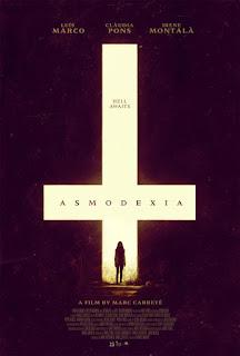Asmodexia (2014) Online