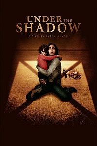 Watch Under the Shadow Online Free in HD