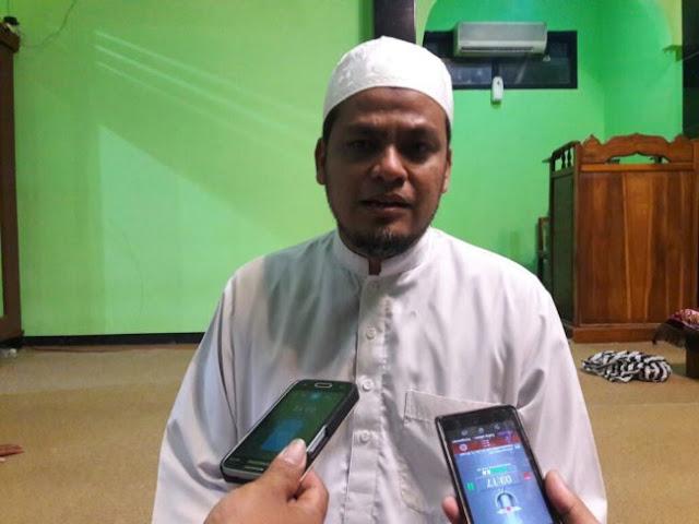 Ustadz Felix Siauw Ditolak di Semarang, Ini Kata Ustadz Iim Ba'asyir