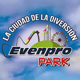 Evenpro Park En Magdalena Del Mar