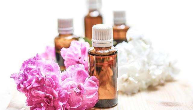 essential oil blend recipes for skin care