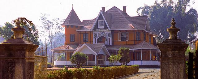 Pin Oo Lwin Candacraig hotel