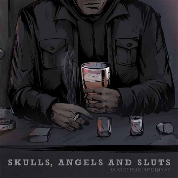 "Skulls, Angels and Sluts release video for ""That's It"""