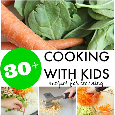 Recipes for kids and families. Quick and easy recipes that kids can help make and the whole family will love.