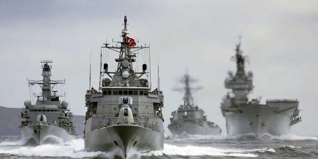 Πώς οι Τούρκοι στρατηγοί αγνόησαν τον Ερντογάν – Γιατί είπαν όχι στην εντολή να βυθίσουν ελληνικό πλοίο ή να καταρρίψουν αεροπλάνο