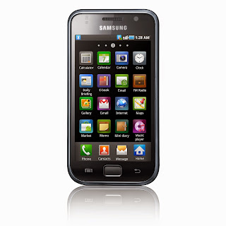 How To Root Samsung Galaxy S GT-I9000 Without PC