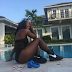 "People: Serena Williams met le ""feu"" sur Instagram"