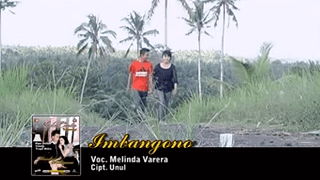 Lirik Lagu Imbangono - Melinda Varera