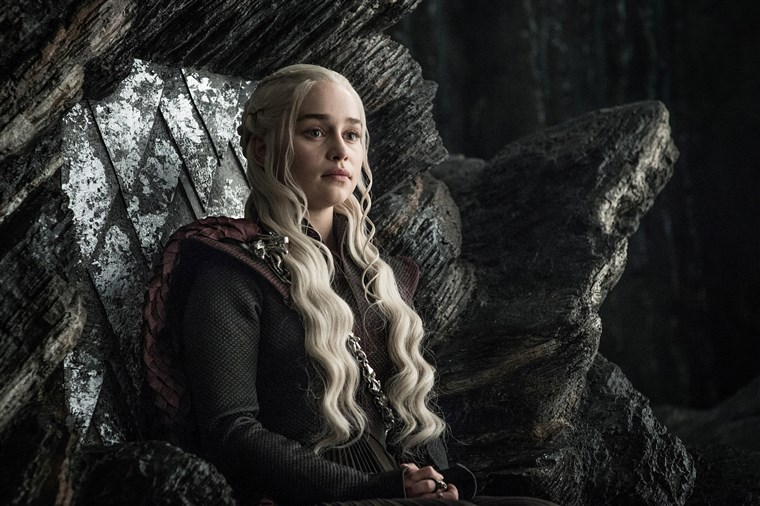 'Game Of Thrones' Final Season Release Date Confirmed Officially