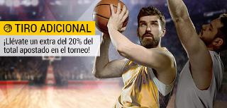 bwin promocion Eurobasket 2017 Gana solo por jugar