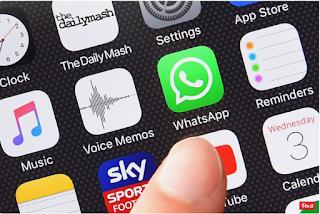 Cara Memblokir Seseorang di WhatsApp [iphone, Android, windows], Ini caranya