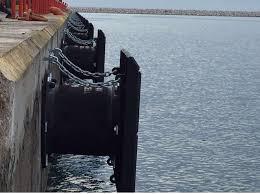 jenis dan harga fender dermaga atau pelabuhan terbaru