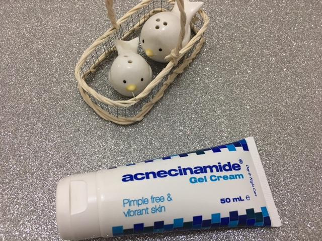 Acnecinamide