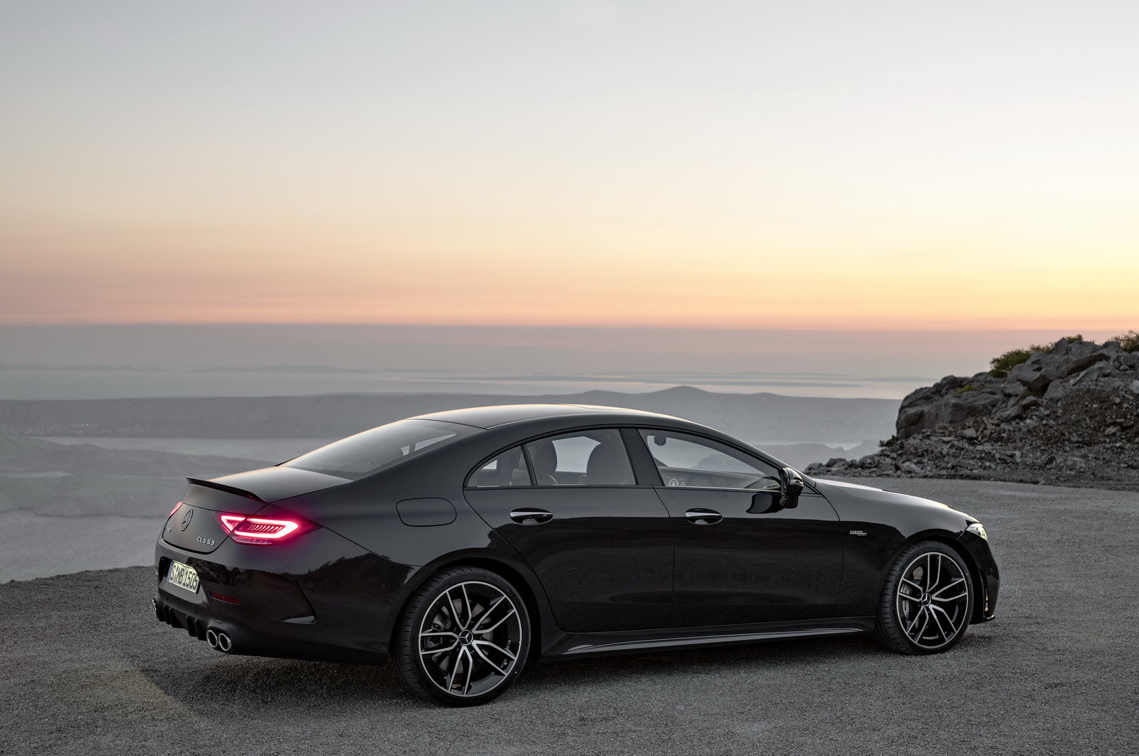 2018 - [Mercedes] CLS III  - Page 6 MERCEDES-AMG-CLS53-20