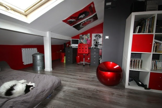 How To Decorate A Teen Room With Personality 15 Creative Ideas