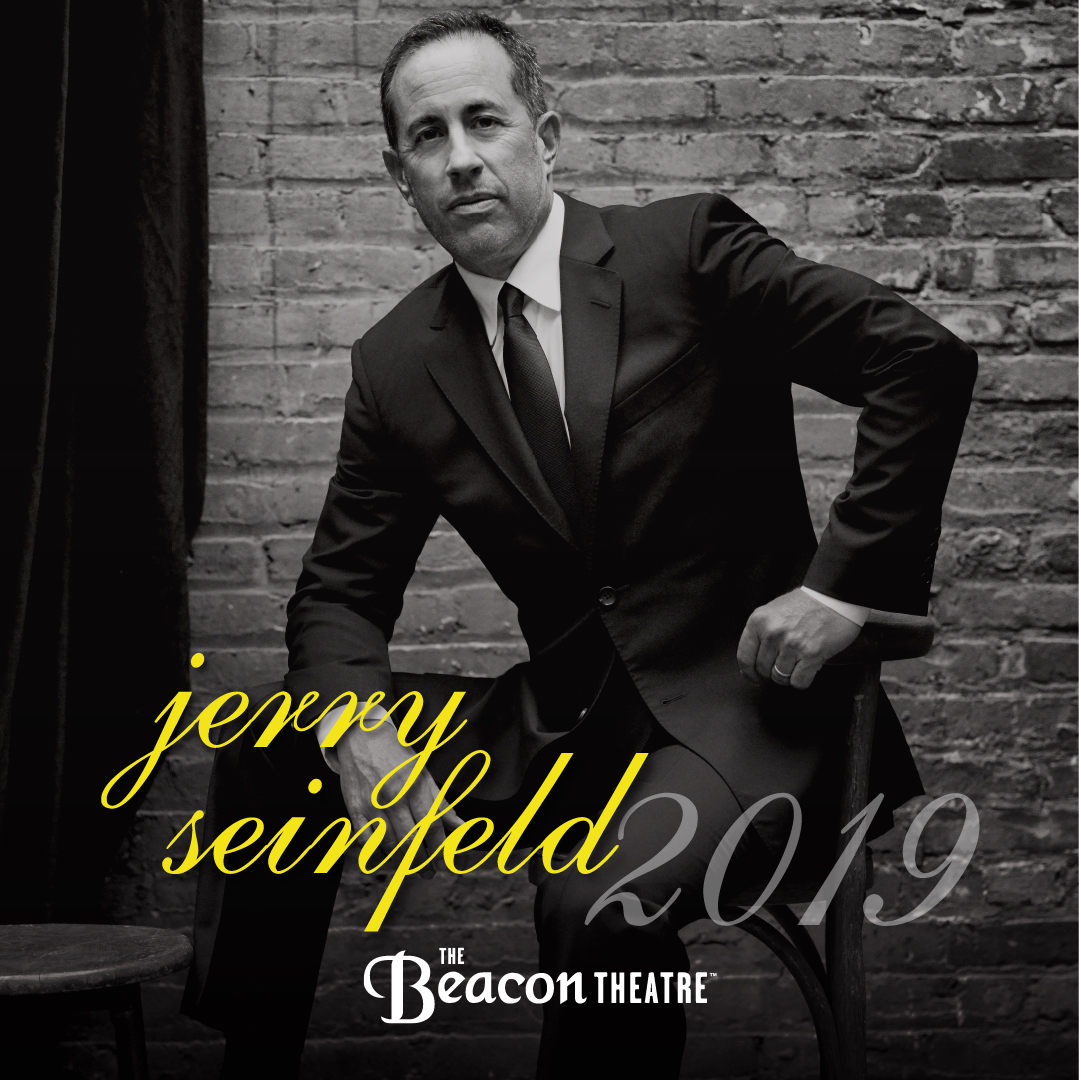 Hello Jerry: See Seinfeld in NYC
