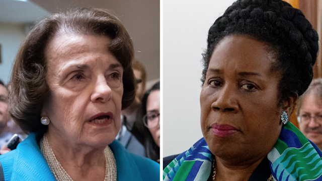 Democratic staffer arrested in doxxing of GOP senators during Kavanaugh hearing -was actually an *intern* in Rep. Sheila Jackson Lee's office, according to her chief of staff Glenn Rushing – no longer there as of today