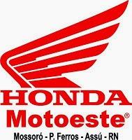 Resultado de imagem para MOTOESTE HONDA