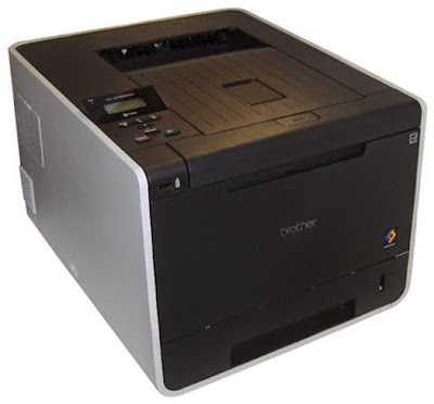 Download Driver Printer Brother HL-4150CDN