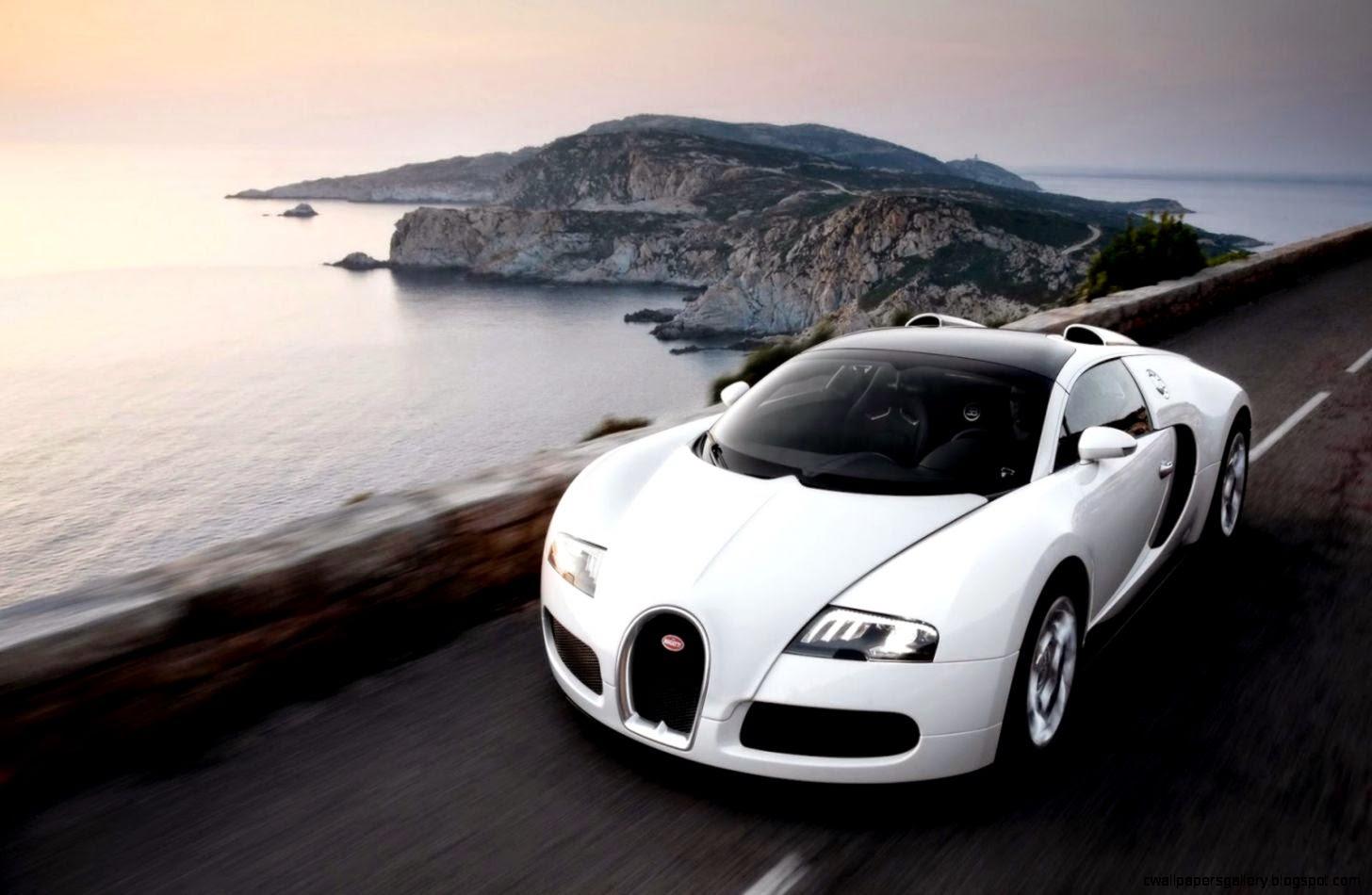Bugatti Veyron Super Sport Gold Wallpaper: Bugatti Veyron Super Sport White Silver