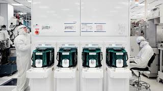 La nueva arquitectura de 5nm de IBM tiene 30.000 millones de transistores en un chip de tamaño de uña