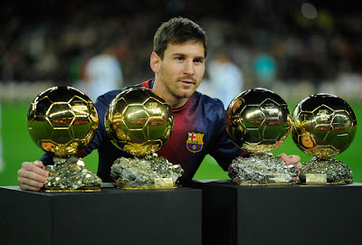 Gelmiş geçmiş en iyi futbolcu kim?