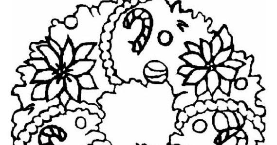 Artesanato Natalino: Desenhos De Natal Para Imprimir E