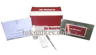 Tes Malaria