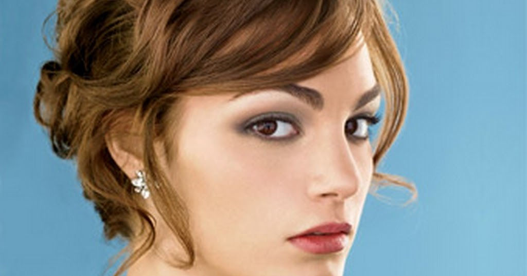Top 20 Wedding Hairstyles For Medium Hair: Bridal Hairstyles For Long Hiar With Veil Half Up 2013 For