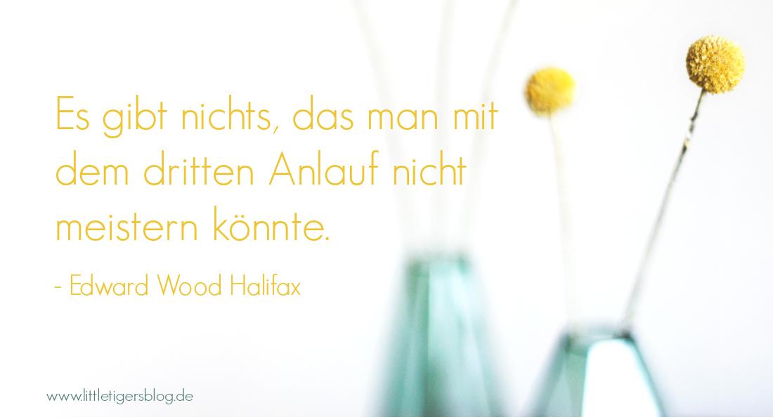 Motivation Zitat Quote