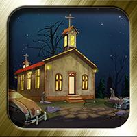 EnaGames - The True Criminal: Church Escape