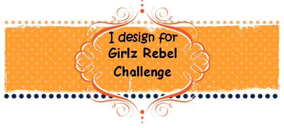 girlz rebel challenge