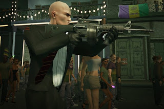Hitman Codename 47 (PC) 2000