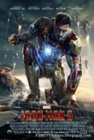 Iron Man 3 di Bioskop