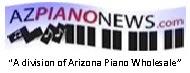 wholsale piano