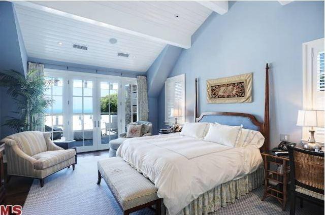 warna cat kamar tidur biru muda 1